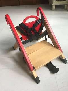 Stokke Handysitt Feeding/Activites chair