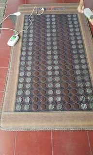 Kasur kesehatan midori (midori jade thermal mattress)