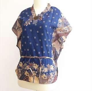 Batik Serut