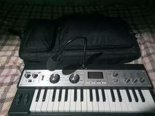 Microkorg XL Vocoder Synthesizer *RUSH*