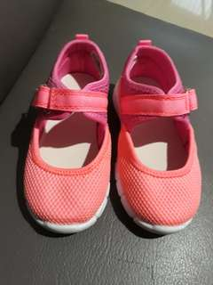 Turun Harga Baby Shoes Osh Kosh B'gosh size 22