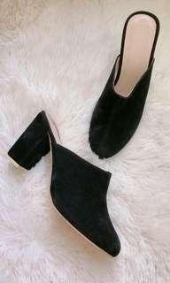 Zabel Block Heels B