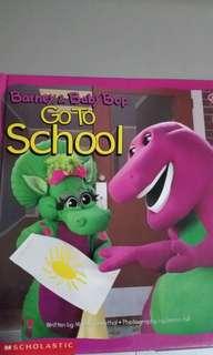 Barney, Help me be good series