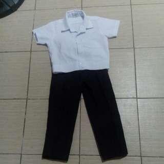 Terno uniform