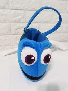 Dory Stuff Toy Basket