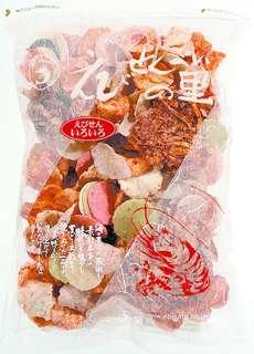 日本🇯🇵名古屋雜錦🦐蝦片315g