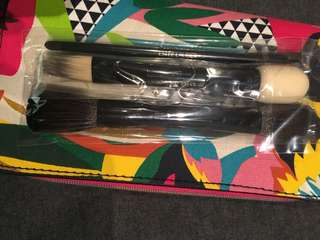 Estee Lauder Travel Brush Set