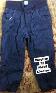 BabyGap Pants