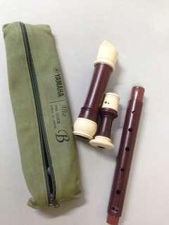 yamaha flute BIGsize JAPAN