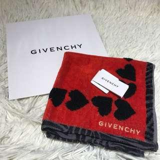 Givenchy handkerchief/mini towel