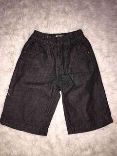 CROCODILE SHORT jeans