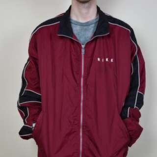 Nike Vintage Jacket/Windbreaker