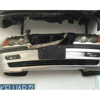 E46 PRE FACELIFT  XENON HEAD LAMP WITH HID SET