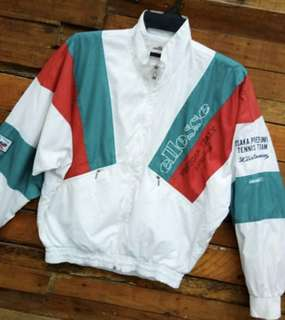 Ellesse Vintage Jacket/Windbreaker