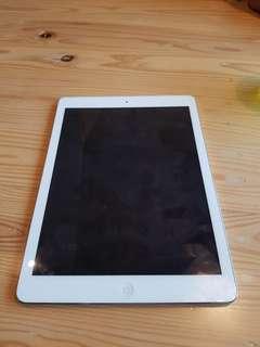 iPad air 64gb wifi + celullar