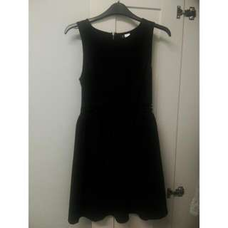 Sleeveless Dress H&M