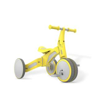 Xiaomi First Baby Kid Child High Tech design Modern Safety Learning Bicycle German IF Design Rear Two / Three Wheel Transformation