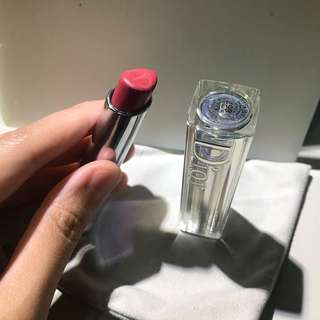 Dior口紅