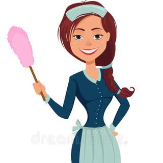 Part Time Maid Needed