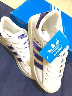 Adidas shoes. SUPERSTAR!!
