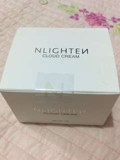 Enlighten Cloud Cream