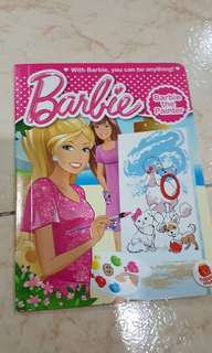 barbie book