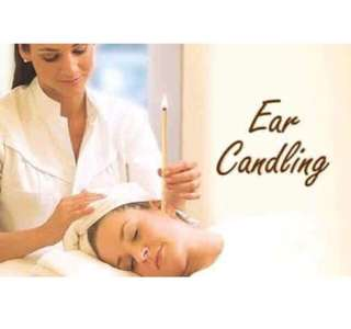 Ear Candling 4Pair for Php100
