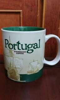 🚚 星巴克城市杯 葡萄牙