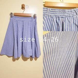 🍭Skater Skirt
