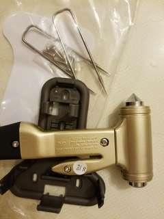 汽車玻璃求生錘 Car Glass beaker hammer for life