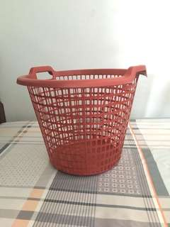 NEW Large Laundry Basket for SALE!