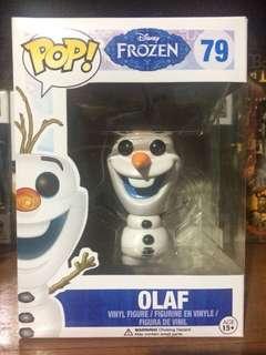 Funko Olaf