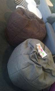 Fabric Bean Bag