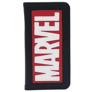 Marvel logo Iphone 10 case 日本直送 正品