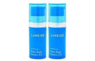 BN Laneige Water Bank Essence_EX (10ml)