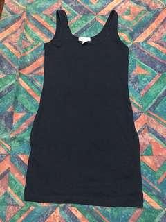 Forever 21 Bodycon Sleeveless Dress