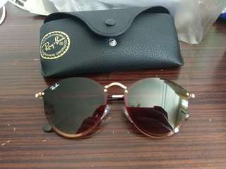 Ray Ban 太陽眼鏡 Rb3574 ray Ban blaze round brand new full packages original rayban