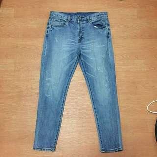 Uniqlo Denim Jeans