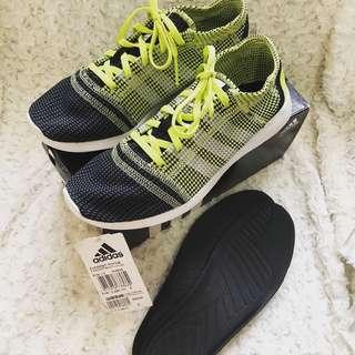 Authentic Adidas Element Refine Tricot Rubber shoes