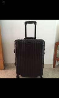 Cabin bag