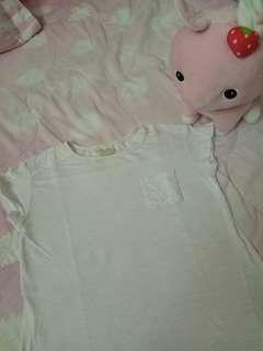 Zara Shirt 5/6 years