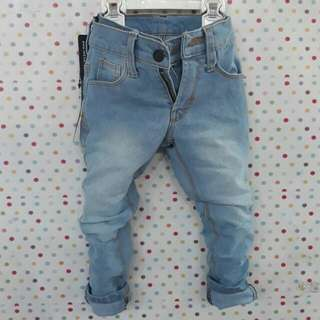 Jeans anak ketceh