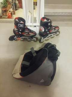 Anyhow sell !!! ROCES Rollerblades Spares Parts (ABEC 7 Series)