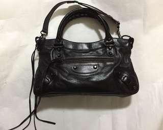 Balenciaga Bag mini 2way (100%real&90%new)