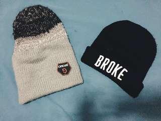 Beanie/snowcap