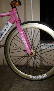 Ban Depan Sepeda Fixie