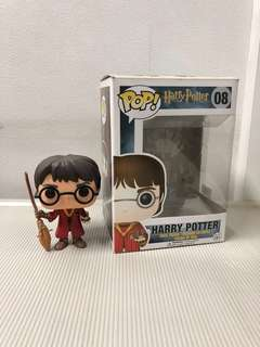 Harry Potter 08 Vinyl Figure