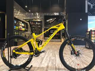 2018 Mondraker AM Carbon Mountain bike