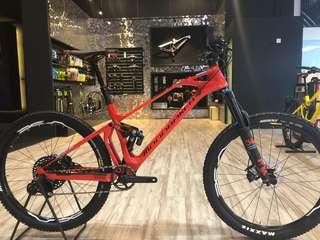 Mondraker Carbon 27.5 AM Mountain bike