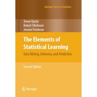 Data Science Ebook: The Elements of Statistical Learning
